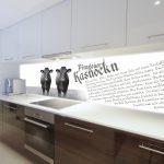 Küchenrückwand Ideen Nischenrckwnde Wohnkultur Mugler Wohnzimmer Tapeten Bad Renovieren Wohnzimmer Küchenrückwand Ideen