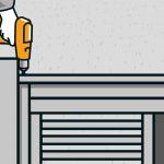 Hornbach Sichtschutz Wohnzimmer Sichtschutz Bauen Mit Zaunsystem Anleitung Von Hornbach Im Garten Sichtschutzfolien Für Fenster Wpc Sichtschutzfolie Einseitig Durchsichtig Holz