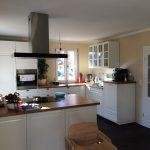Ikea Küchen Wohnzimmer Ikea Küchen Kche In Bodbyn Elfenbeinwei Unser Holzhaus Regal Betten Bei Modulküche Sofa Mit Schlaffunktion Miniküche Küche Kaufen Kosten 160x200