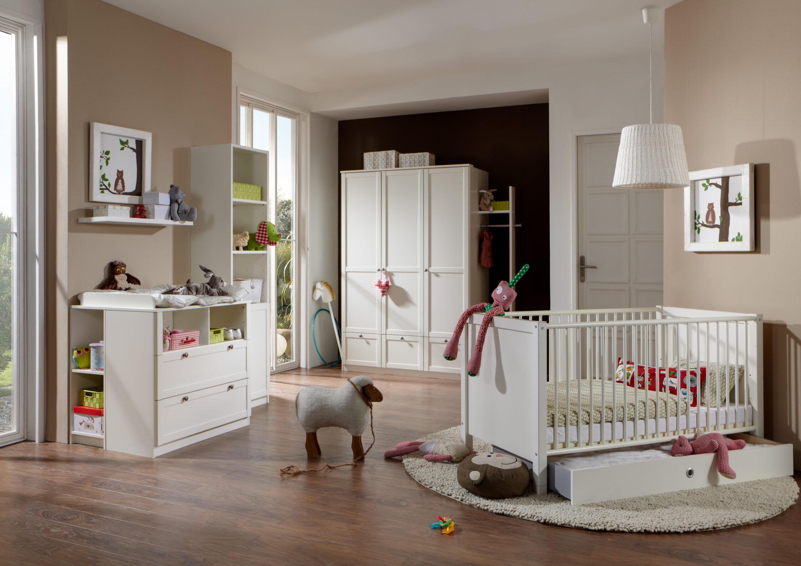 Full Size of 8tlg Babyzimmer Kinderzimmer Komplettset Filou Wei Regale Regal Weiß Günstiges Bett Günstige Betten 140x200 Sofa Küche Mit E Geräten Schlafzimmer Komplett Kinderzimmer Günstige Kinderzimmer