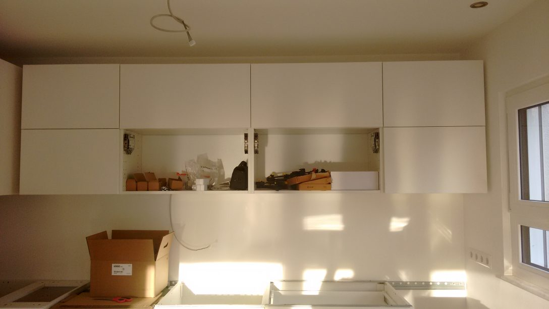 Large Size of Hängeschrank Ikea Metod Ein Erfahrungsbericht Projekt Wohnzimmer Bad Weiß Küche Kosten Hochglanz Glastüren Höhe Betten 160x200 Bei Wohnzimmer Hängeschrank Ikea