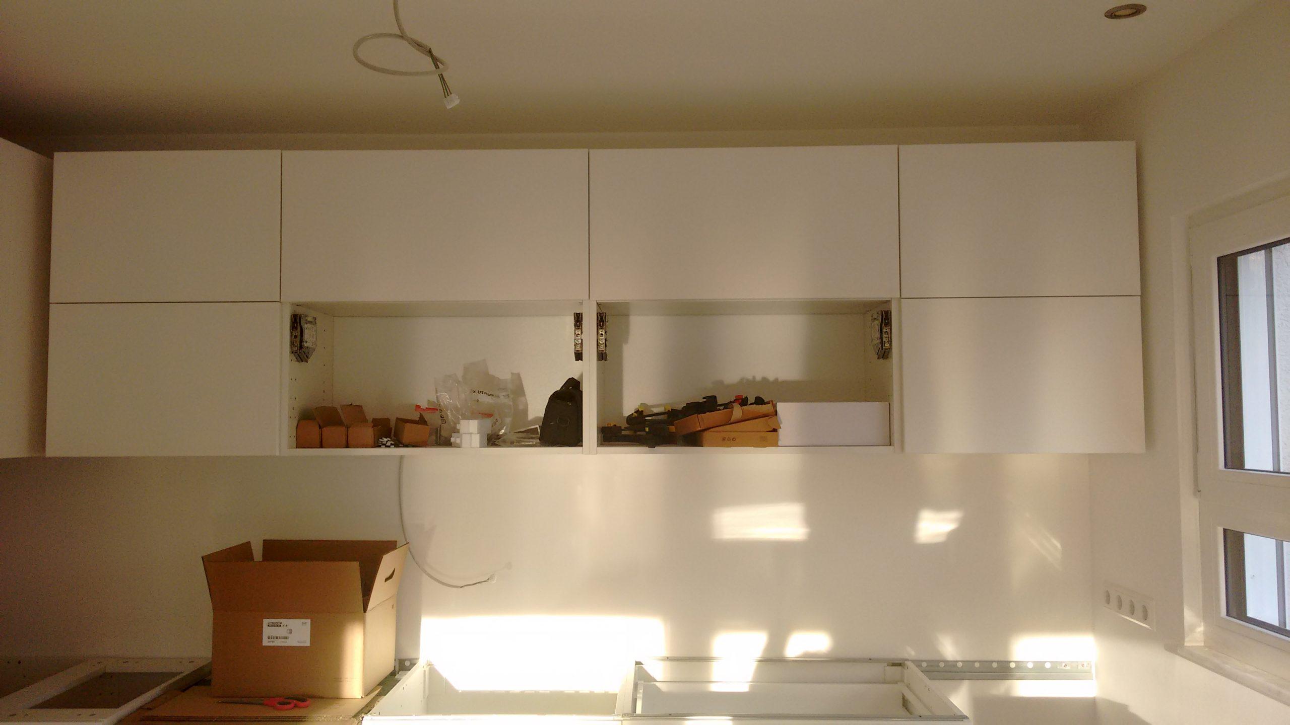 Full Size of Hängeschrank Ikea Metod Ein Erfahrungsbericht Projekt Wohnzimmer Bad Weiß Küche Kosten Hochglanz Glastüren Höhe Betten 160x200 Bei Wohnzimmer Hängeschrank Ikea