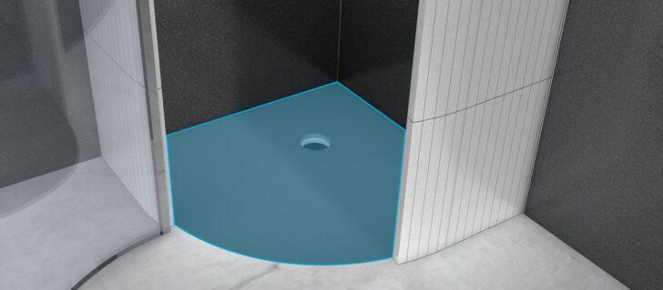 Medium Size of Bodengleiche Duschen Fundo Borgo Wedide Breuer Schulte Dusche Einbauen Kaufen Begehbare Hüppe Sprinz Werksverkauf Nachträglich Dusche Bodengleiche Duschen