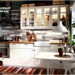 Ikea Küche Grau Wohnzimmer Ikea Küche Grau Kche Wei Landhaus Elegant Kcheninsel Pantryküche Mini Abfalleimer Landhausstil Hängeschrank Glastüren Läufer Stehhilfe Mit Tresen Laminat