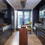 Kücheninsel Wohnzimmer Kcheninsel Wird Dnner Bilderbeispiele Fr Schmale