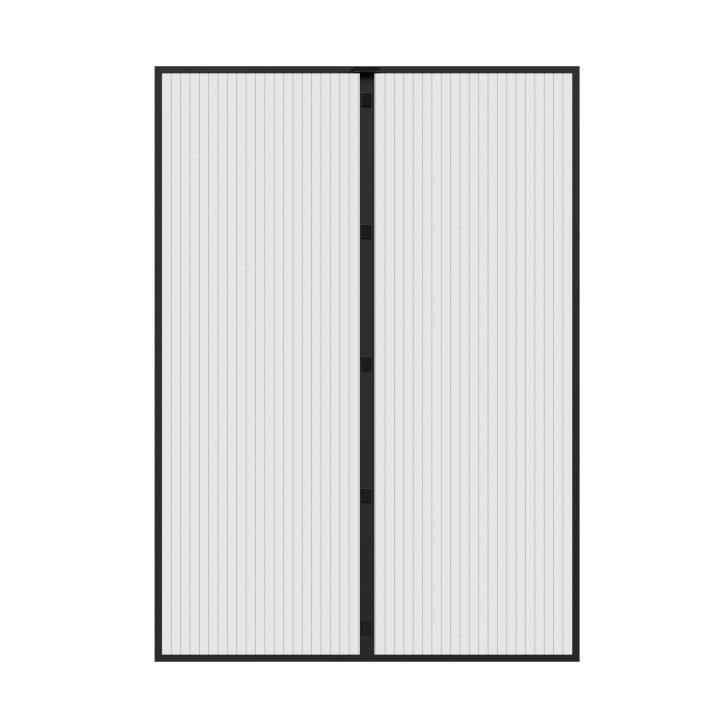 Medium Size of Fliegengitter Magnetvorhnge Fr Tren Für Fenster Magnettafel Küche Maßanfertigung Wohnzimmer Fliegengitter Magnet