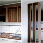 Singleküche Ikea Wohnzimmer Singleküche Ikea Singlekche Minikche Attityd Kche Vrde Von Sunnersta Mit Kühlschrank Küche Kosten Betten 160x200 Bei Miniküche E Geräten Modulküche