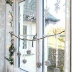 Deko Fensterbank Weihnachtsdeko Fr Innen 39 Weihnachtliche Wohnzimmer Badezimmer Wanddeko Küche Schlafzimmer Für Dekoration Wohnzimmer Deko Fensterbank