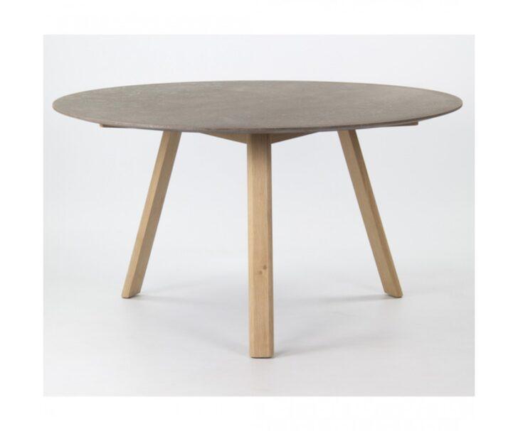 Medium Size of Tisch Rund Beton Optik Esstisch Massiv Ausziehbar Stühle Mit Baumkante Massivholz Industrial Stühlen Bank Glas 4 Günstig Groß Kleine Esstische Oval Weiß Esstische Esstisch Betonplatte