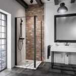 Schwarz Duschen Online Kaufen Mbel Suchmaschine Ladendirektde Amerikanische Küche Velux Fenster Bodengleiche Dusche Eckeinstieg Ebenerdige Unterputz Armatur Dusche Dusche Kaufen