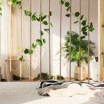 Gardinen Schlafzimmer Für Wohnzimmer Küche Bad Renovieren Ideen Die Fenster Tapeten Wohnzimmer Kreative Gardinen Ideen