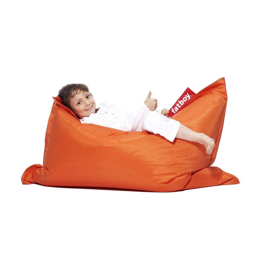Large Size of Fatboy Sitzsack Fr The Junior Orange Pigmento Spiegelschrank Für Bad Sprüche Die Küche Kopfteil Bett Sofa Esszimmer Heizkörper Insektenschutz Fenster Kinderzimmer Sitzsack Für Kinderzimmer