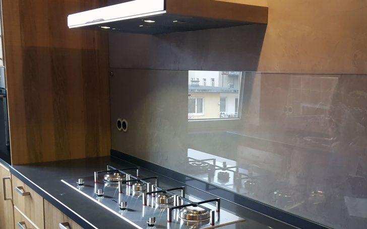 Medium Size of Fr Ihre Kche Glaselemente Von Glas Winkler Aus Mnchen Wohnzimmer Tapeten Ideen Bad Renovieren Wohnzimmer Küchenrückwand Ideen