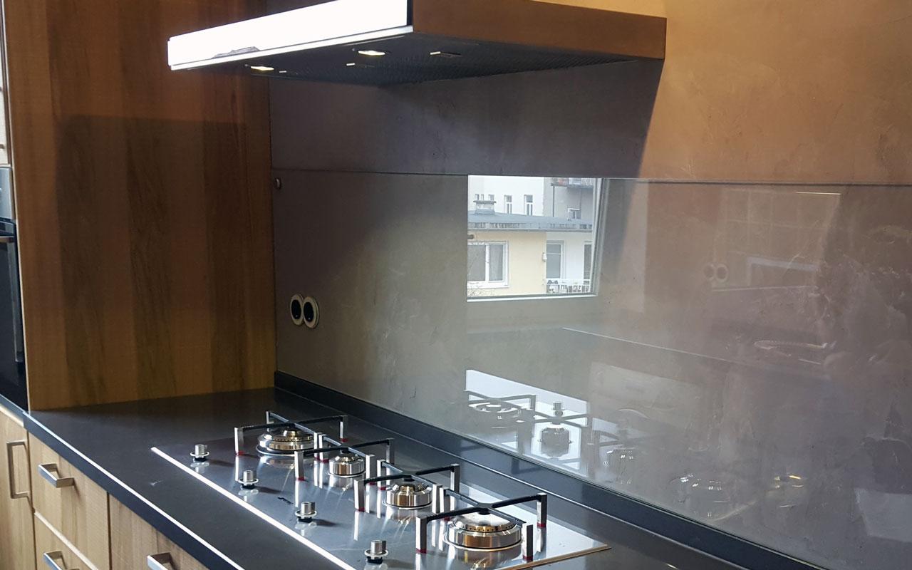 Full Size of Fr Ihre Kche Glaselemente Von Glas Winkler Aus Mnchen Wohnzimmer Tapeten Ideen Bad Renovieren Wohnzimmer Küchenrückwand Ideen