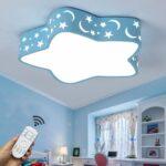 Deckenlampen Kinderzimmer Kinderzimmer Deckenlampen Kinderzimmer Wohnzimmer Modern Für Regal Weiß Sofa Regale