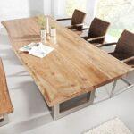 Esstisch Baumstamm Tisch Mammut Akazie Massivholz Holztisch Küche Holz Weiß Holzregal Badezimmer Esstische Eiche Sägerau Unterschrank Bad Sofa Esstische Holz Esstisch