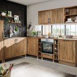 Holzküchen Kchen Aus Massivholz Wohnzimmer Holzküchen