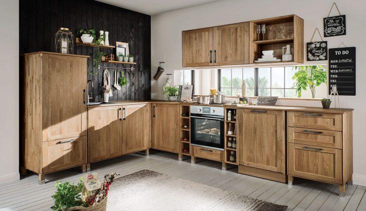 Medium Size of Holzküchen Kchen Aus Massivholz Wohnzimmer Holzküchen