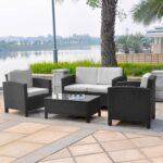 Terrassen Tisch Und Sthle Einzigartig 50 Von Gartenmbel Lounge Garten Loungemöbel Günstig Möbel Holz Sofa Set Sessel Wohnzimmer Terrassen Lounge