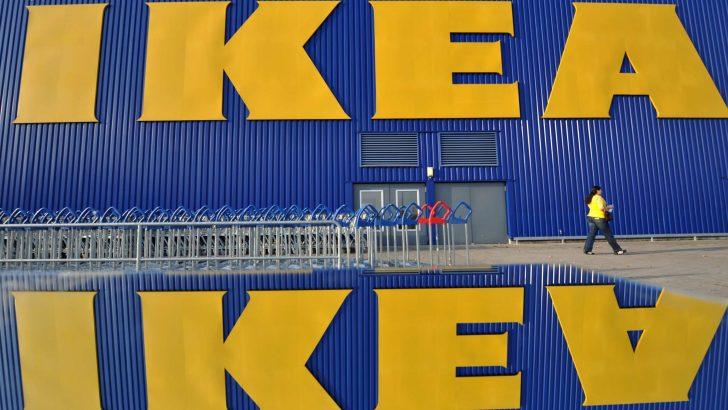 Medium Size of Ikea Rollwagen Verrckte Erlebnisse Im Schwedischen Mbelhaus Welt Betten 160x200 Küche Kaufen Bad Modulküche Bei Kosten Sofa Mit Schlaffunktion Miniküche Wohnzimmer Ikea Rollwagen