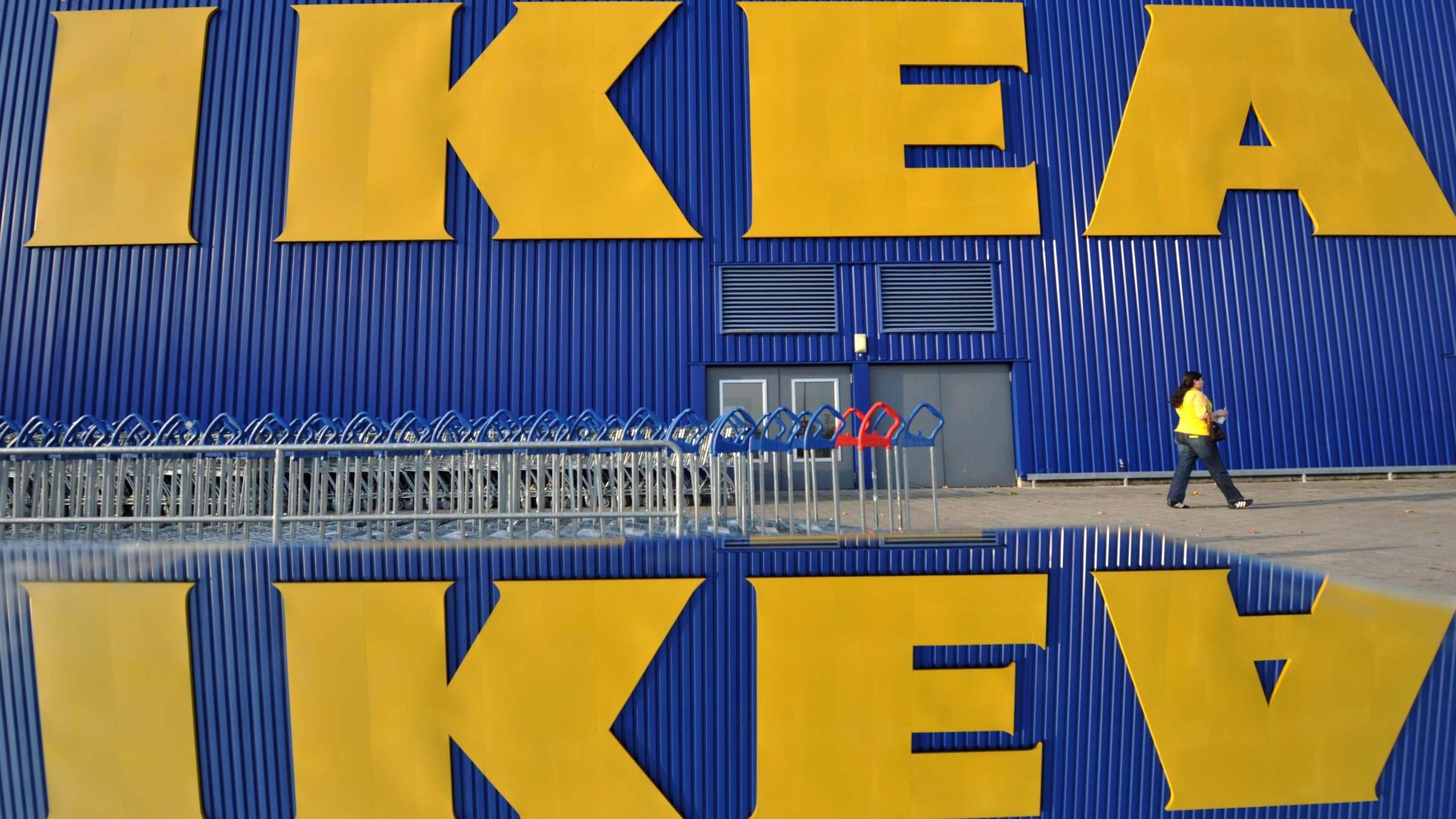 Full Size of Ikea Rollwagen Verrckte Erlebnisse Im Schwedischen Mbelhaus Welt Betten 160x200 Küche Kaufen Bad Modulküche Bei Kosten Sofa Mit Schlaffunktion Miniküche Wohnzimmer Ikea Rollwagen