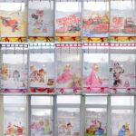 Scheibengardinen Kinderzimmer Disney Minnie Mouse Gardine Kindergardine Baby Regal Regale Sofa Küche Weiß Kinderzimmer Scheibengardinen Kinderzimmer