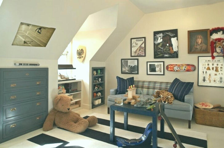 Kinderzimmer Gestalten Junge Mit Dachschrge Best 45 Luxus Regal Weiß Küche Einrichten Kleine Badezimmer Regale Sofa Kinderzimmer Kinderzimmer Einrichten Junge