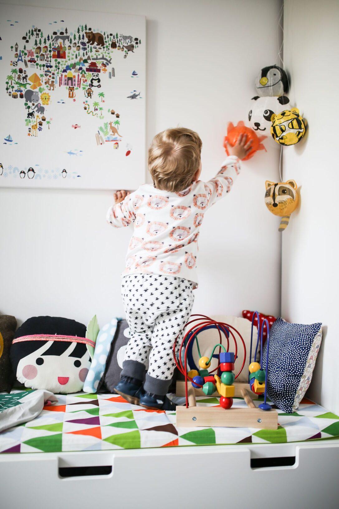 Large Size of Kinderzimmer Aufbewahrung Ideen Fr Stauraum Und Im Küche Aufbewahrungssystem Betten Mit Regal Weiß Bett Regale Sofa Aufbewahrungsbox Garten Kinderzimmer Kinderzimmer Aufbewahrung
