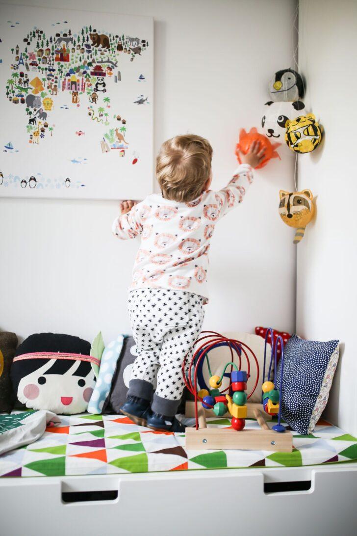 Medium Size of Kinderzimmer Aufbewahrung Ideen Fr Stauraum Und Im Küche Aufbewahrungssystem Betten Mit Regal Weiß Bett Regale Sofa Aufbewahrungsbox Garten Kinderzimmer Kinderzimmer Aufbewahrung