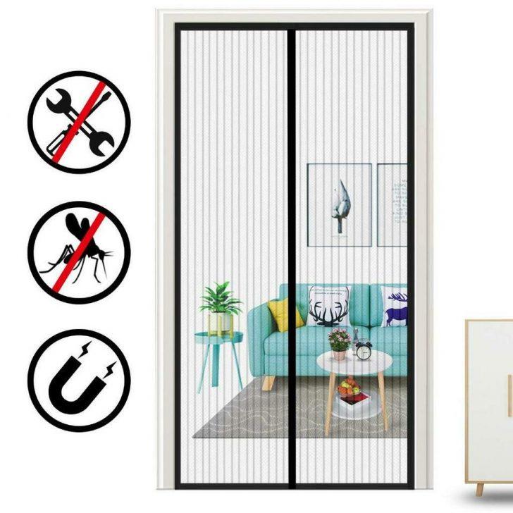 Medium Size of Fliegengitter Oladwolf Tr Insektenschutz 90 In Fenster Für Küche Wohnzimmer Fliegengitter Magnet