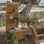 Hochbeet Sichtschutz Aus Akazie Sichtschutzfolie Für Fenster Einseitig Durchsichtig Sichtschutzfolien Garten Wpc Im Holz Wohnzimmer Hochbeet Sichtschutz