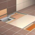 Bodenebene Dusche Bodengleiche Einbauen Einbautiefe Nachträglich Badewanne Hüppe Bodengleich Eckeinstieg Walk In Begehbare Fliesen Rainshower Ebenerdige Dusche Bodenebene Dusche