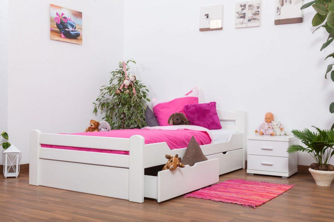 Large Size of Kinderbett 120x200 Bett Weiß Betten Mit Matratze Und Lattenrost Bettkasten Wohnzimmer Kinderbett 120x200