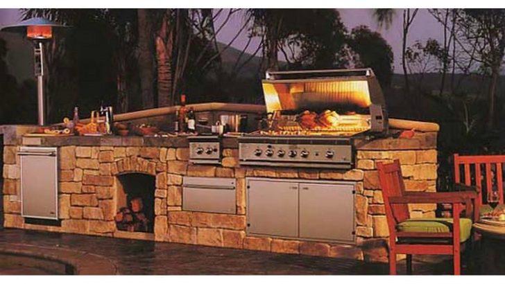 Medium Size of Outdoor Küche Kche Test Empfehlungen 04 20 Gartenbook Einbauküche Kaufen Buche Mülltonne Gebrauchte Verkaufen Was Kostet Eine Aufbewahrung Abfalleimer Wohnzimmer Outdoor Küche