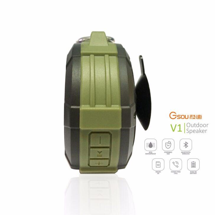 Medium Size of Dusche Saughalterung Tragbare Bluetooth Lautsprecher Wasserdichte Begehbare Duschen Fliesen Für Unterputz Armatur Kleine Bäder Mit Ohne Tür Schiebetür Hsk Dusche Bluetooth Lautsprecher Dusche