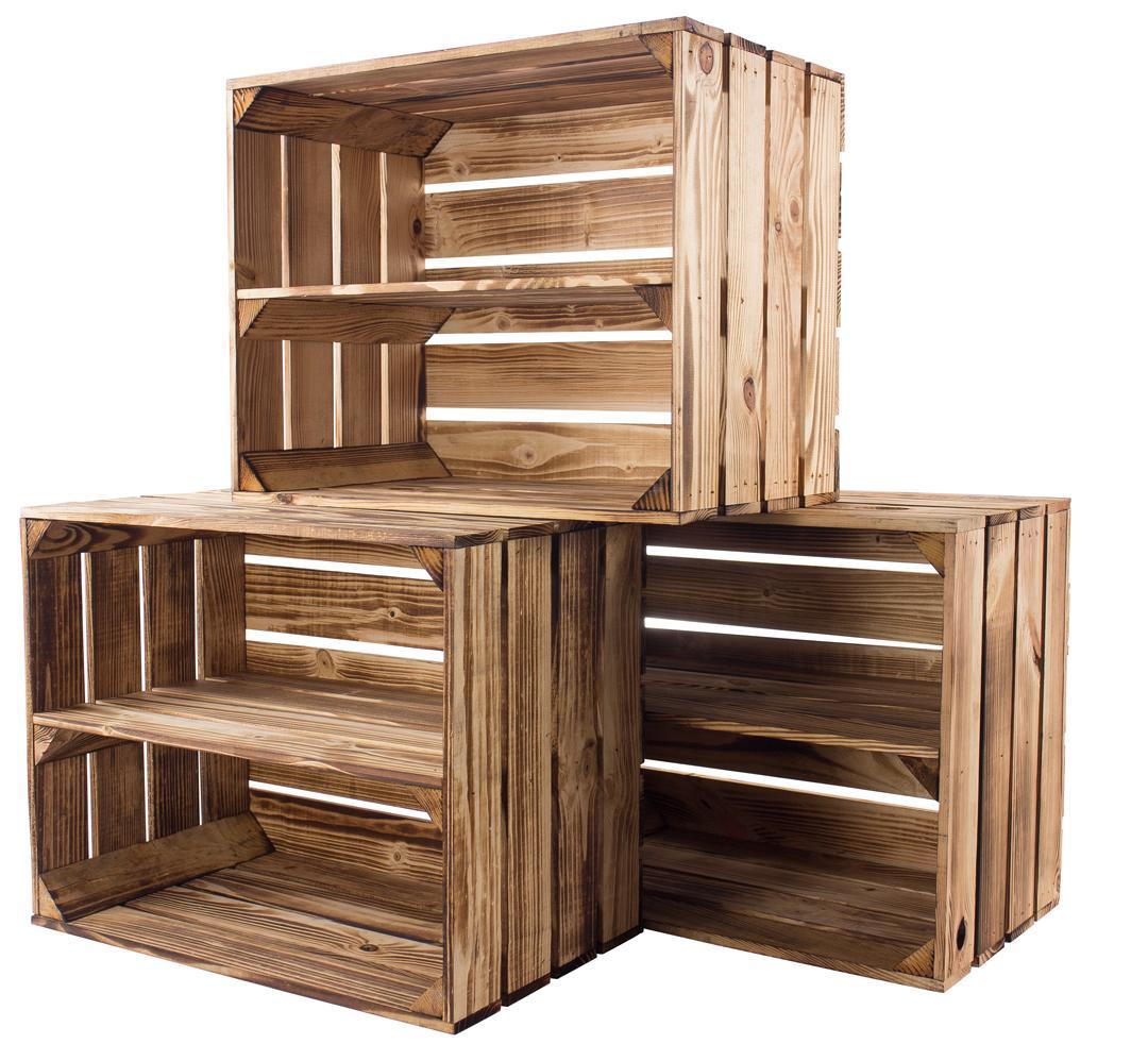 Full Size of Regal Aus Kisten Selber Bauen Holzkisten Holz Ikea Kaufen 6er Set Sparpaket Geflammte Fr Schuh Kanban Schlafzimmer Esstisch Massivholz Ausziehbar Cd Regal Regal Aus Kisten