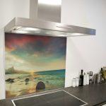 Küchenrückwand Ideen Kchenrckwand Und Coole Tipps Mit Bildern Bad Renovieren Wohnzimmer Tapeten Wohnzimmer Küchenrückwand Ideen