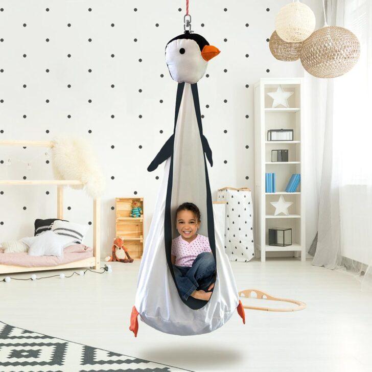 Medium Size of Pinguin Hngehhle Fr Piet Der Hängesessel Garten Regal Kinderzimmer Weiß Regale Sofa Kinderzimmer Hängesessel Kinderzimmer