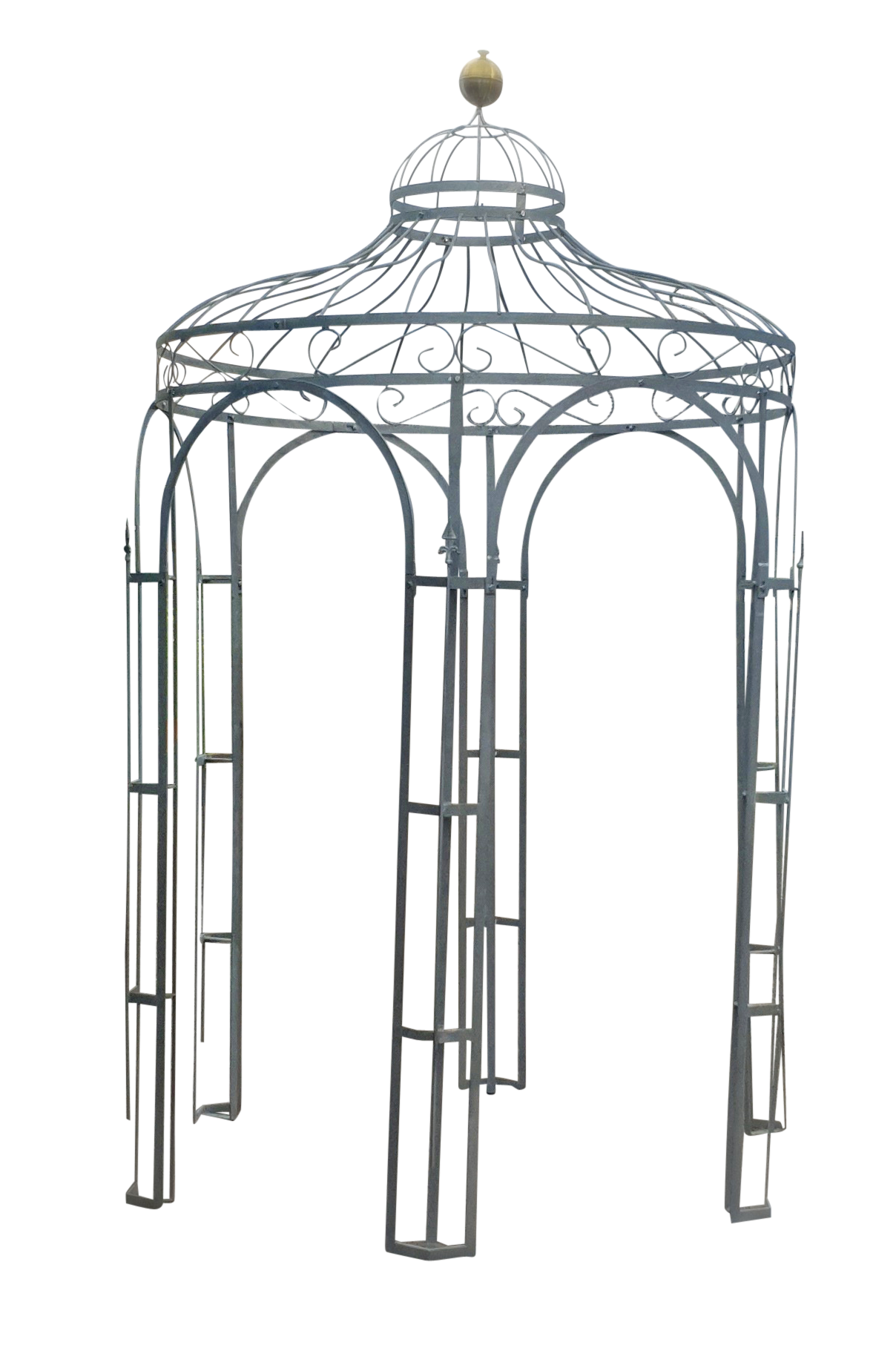 Full Size of Gartenpavillon Metall Glas Wasserdicht Rund 3 X 5 Pavillon Schweiz Toom Baumarkt Eleganz Regale Regal Bett Weiß Wohnzimmer Gartenpavillon Metall