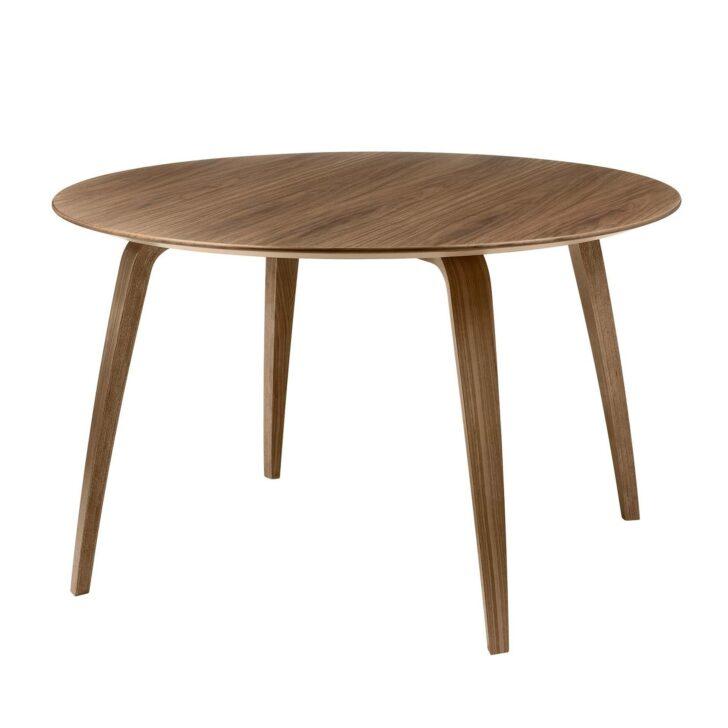 Medium Size of Esstische Holz Gubi Dining Table Esstisch Rund Ambientedirect Massivholz Fliesen Holzoptik Bad Küche Modern Regal Weiß Designer Holzplatte Modulküche Esstische Esstische Holz
