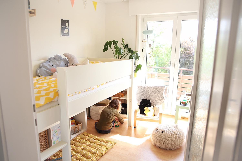 Full Size of Kinderzimmer Room Tour Einblicke In Das Reich Der Jungs Regal Weiß Regale Sofa Kinderzimmer Hochbett Kinderzimmer