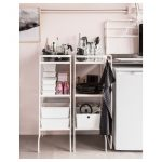 Miniküche Ikea Wohnzimmer Sunnersta Minikche Ikea Kche Lagerung Stengel Miniküche Betten Bei Sofa Mit Schlaffunktion Küche Kosten Kühlschrank Modulküche 160x200 Kaufen