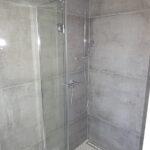 Fliesen Dusche Versiegeln Rutschklasse Rutschfestigkeit Schule Rutschfestigkeitsklassen Kalk Reinigen Mosaik Boden Mit In Der Streichen Rutschfeste Bauhaus Dusche Fliesen Dusche