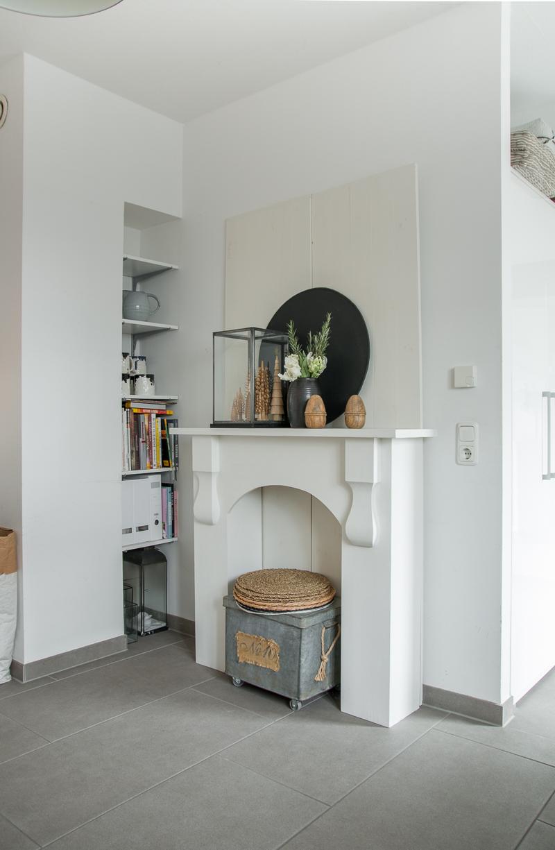 Full Size of Umgestaltung Neue Ideen Fr Kche Raumkrnung Wohnzimmer Küchenideen