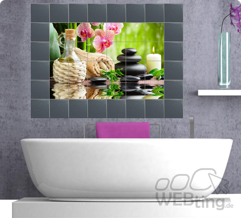 Full Size of Fliesenaufkleber Fliesenbild Fliesen Aufkleber Sticker Badezimmer Wohnzimmer Dekoration Was Kostet Eine Küche Deko Schlafzimmer Bodenbeläge Landhausstil Wohnzimmer Küche Deko