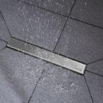 Bodengleiche Dusche Fliesen Dusche Bodengleiche Dusche Fliesen Duschsysteme Duschen Ebenerdig Küche Fliesenspiegel Haltegriff Nachträglich Einbauen Moderne Hsk Glasabtrennung Glastür Glas