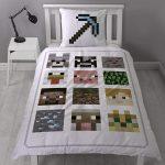 Bettwäsche Teenager Wohnzimmer Bettwäsche Teenager Minecraft Wende Bettwsche Set Wei Tnt Mit 2 Tollen Motiven Auf Betten Für Sprüche