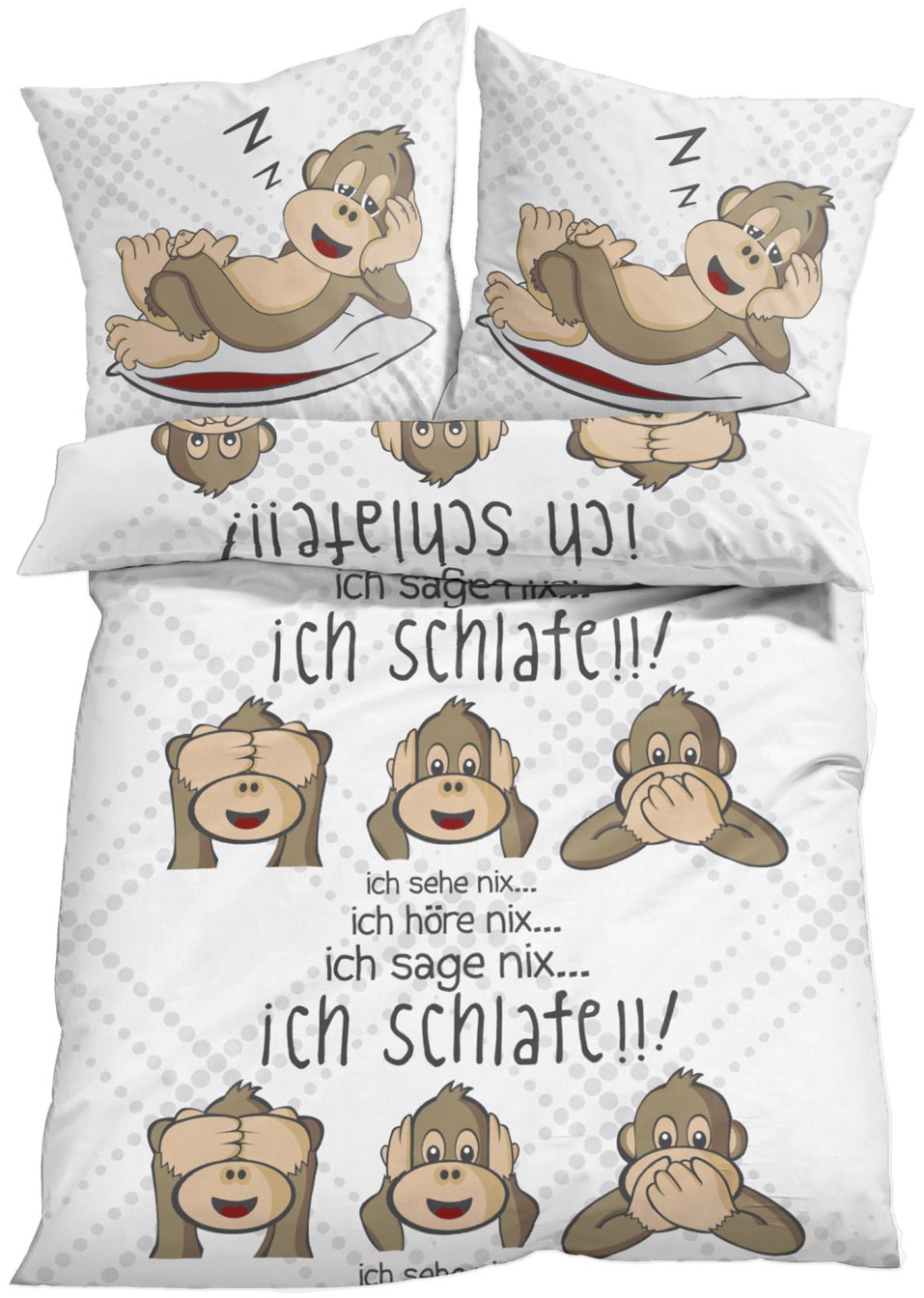 Full Size of Bettwäsche Teenager Witzige Bettwsche Wei Sprüche Betten Für Wohnzimmer Bettwäsche Teenager