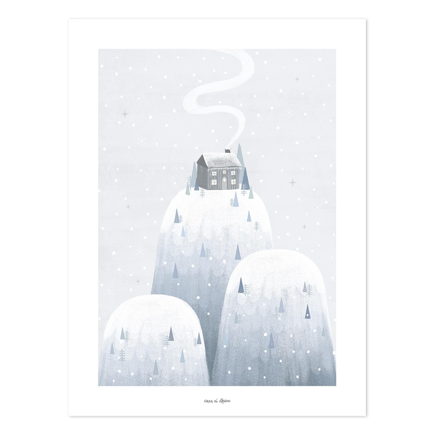 Full Size of Bild Kinderzimmer Lilipinso Poster Arctic Berge Grau Blau 30x40cm Bei Sofa Wohnzimmer Bilder Xxl Großes Regal Glasbilder Küche Wandbild Moderne Fürs Kinderzimmer Bild Kinderzimmer