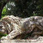 Skulptur Garten Wohnzimmer Lwe Skulptur In Garten Villa Borghese Rom Rattenbekämpfung Im Pergola Spielhaus Kunststoff Ausziehtisch Holzhäuser Bewässerungssysteme Gaskamin Sitzgruppe